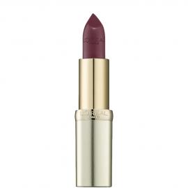 Rouge à lèvres Gold Obsession - Plum gold L'Oréal
