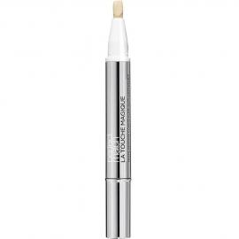 Correcteur anti-cernes La touche magique - Natural beige L'Oréal tube ouvert