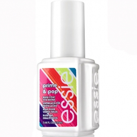 Base Coat Essie Prime & Pop