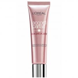 Highlighter liquide Accord parfait - 201 Rosé Glow