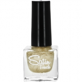 Vernis à ongles Satin Touch - 02 True gold Divage