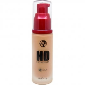 Fond de teint HD - Natural beige