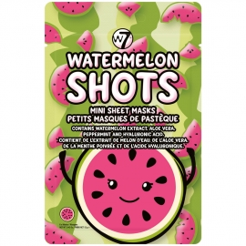 Minis masques Watermelon packaging w7