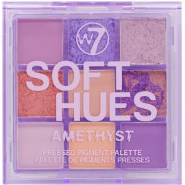 Palette Soft hues - Amethyst  w7