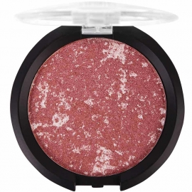 Blush marble packaging ouvert bys