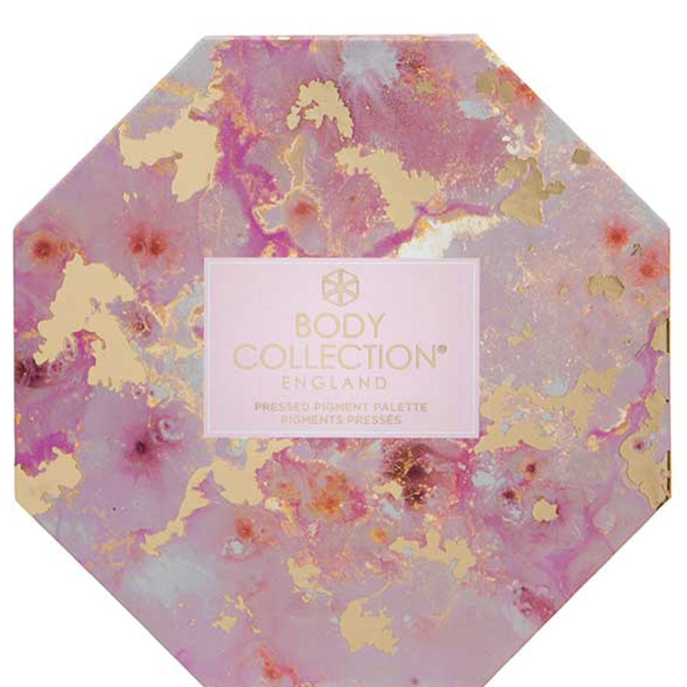 Palette Body Collection