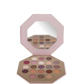 Palette  Body Collection ouverte