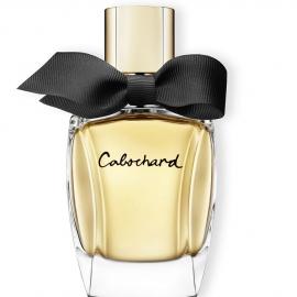 Flacon eau de parfum Cabochard