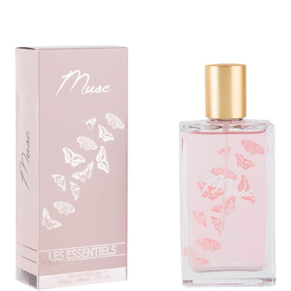 Eau de parfum Musc