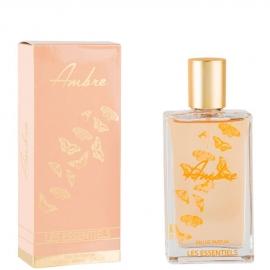 Eau de parfum Ambre