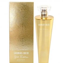 Eau de parfum Georges Rech Gold Edition