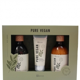 Coffret Pure Vegan