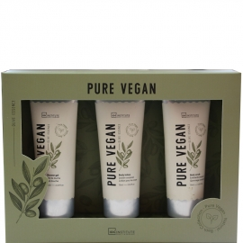 Coffret Pure Vegan corps