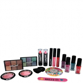 Coffret maquillage Beauty...