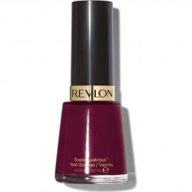 Cracker rouge à lèvres, vernis et eyeliner - Bordeaux vernis à ongles vixen