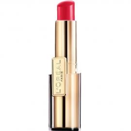 Rouge à lèvres Caresse - 06 Aphrodite Scarlet L'Oréal