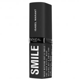 Rouge à lèvres Smile L'Oréal Paris x Isabel Marant - 05 Pigalle Western packaging