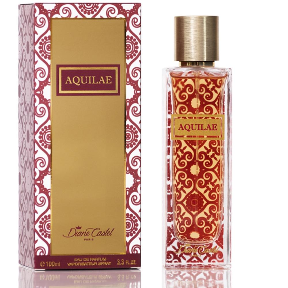 Eau de parfum Aquilae diane castel