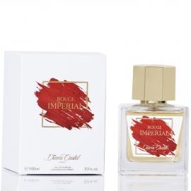 Eau de parfum Rouge impérial diane castel