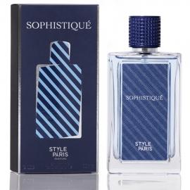 Eau de parfum Sophistiqué style paris