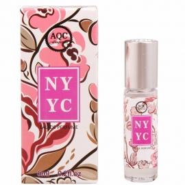 Eau de parfum NYYC