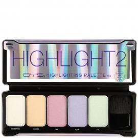 Palette illuminatrice Highlight 2 bys