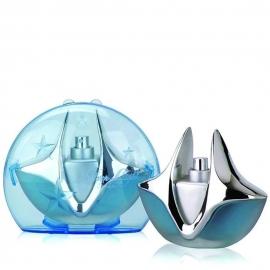 Eau de parfum Silver light