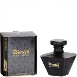 Eau de parfum Wealth black diamond Omerta