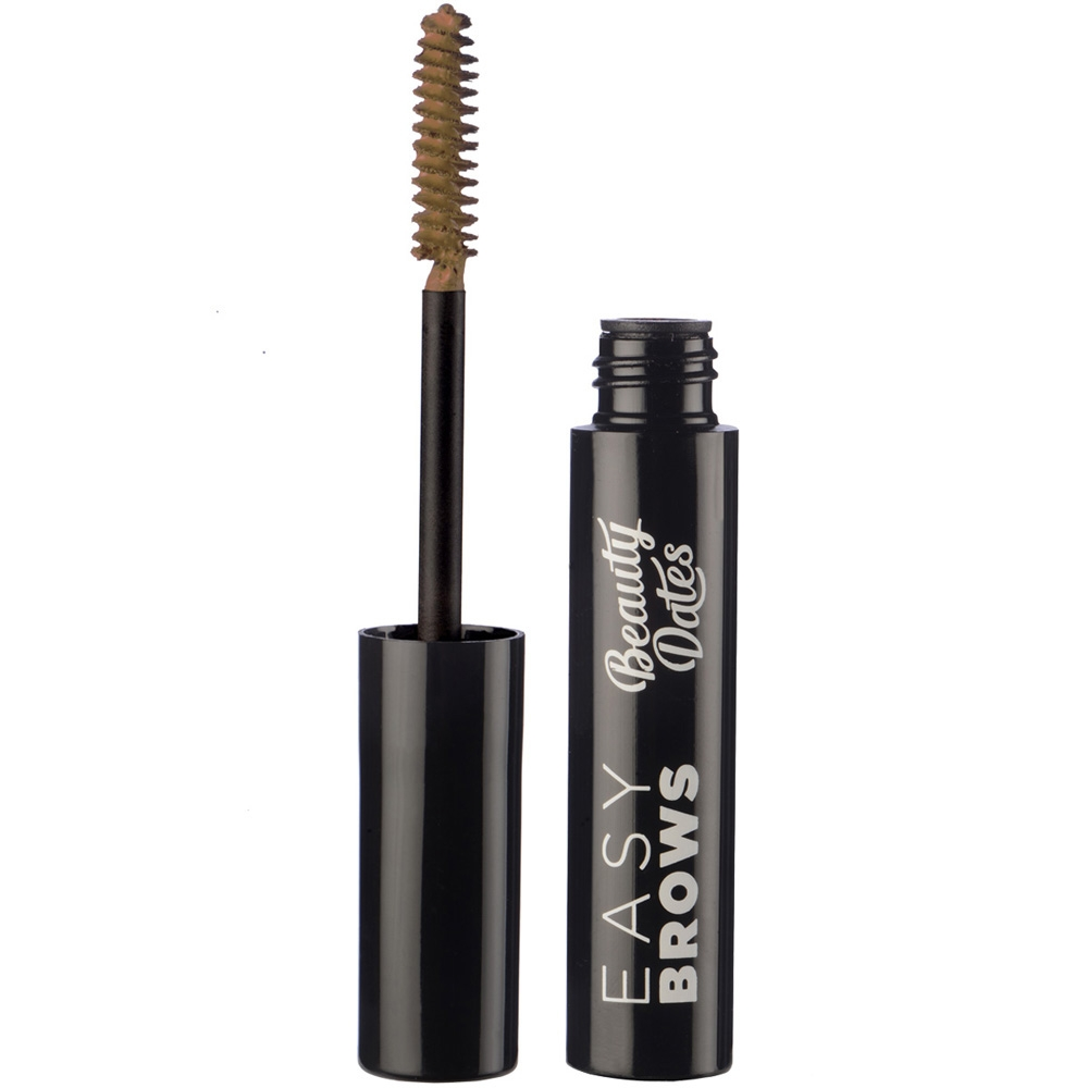 Mascara à sourcils Easy Brows - 01 Châtain clair Beauty Dates