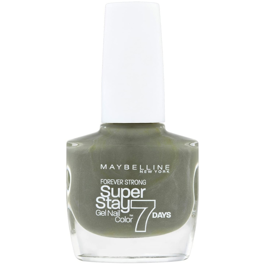 Vernis à ongles Superstay 7 jours - 620 Moss forever Maybelline