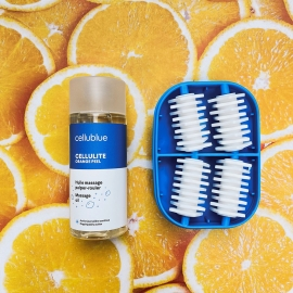 Routine express anti-capitons cellublue