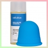 Routine express anti-cellulite Cellublue