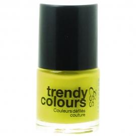 Vernis à ongles Trendy colours - 138 Anis pétillant Ess