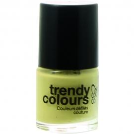 Vernis à ongles Trendy colours - 140 Pastel kaki ess
