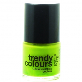 Vernis à ongles Trendy colours - 146 My apple ess