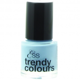 Vernis à ongles Trendy colours - 830 Tender blue ess