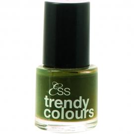 Vernis à ongles Trendy colours - 864 Kaki army ess