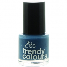 Vernis à ongles Trendy colours - 826 Dark cobalt ess