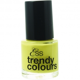 Vernis à ongles Trendy colours - 846 Pastel yellow ess