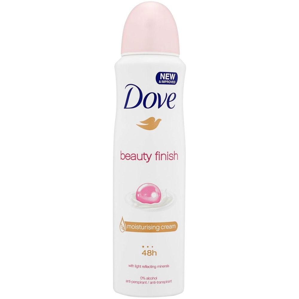 Déodorant spray Beauty finish