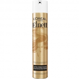Laque Elnett - Fixation extra forte L'Oreal