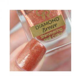 Vernis à ongles Shimmering - Russet Sparkle