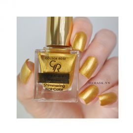 Vernis à ongles Shimmering - 24K Gold