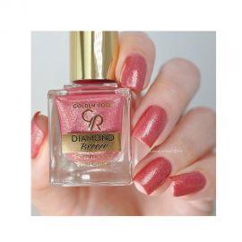 Vernis à ongles Shimmering - Pink Sparkle