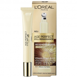 Soin yeux age perfect renaissance 15 ml