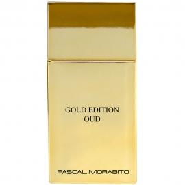 Eau de parfum Gold edition Oud pascal morabito