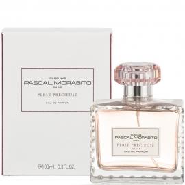 Eau de parfum femme Perle précieuse pascal morabito packaging