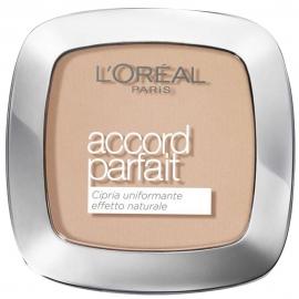 Poudre caramel Accord parfait - Caramel doré L'Oréal