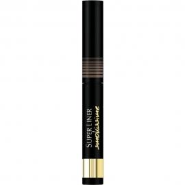 Super liner Smokissime - 100 Black smoke L'Oréal avec bouchon