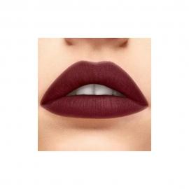 Rouge à lèvres Color sensational - 978 Burgundy porté